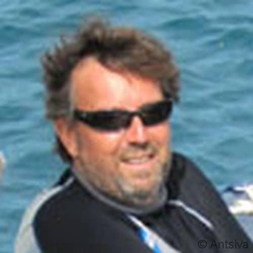 Alain BARRERE
