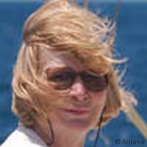 Martine Vely