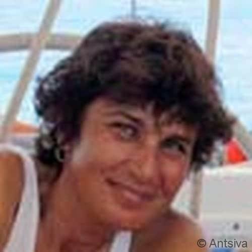Pascale Chabanet