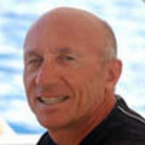 Serge Dibenedetto