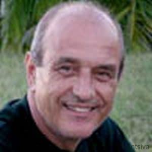 Serge MONTAGNAN