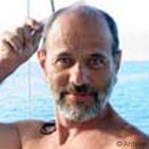 Simon BENHAMOU