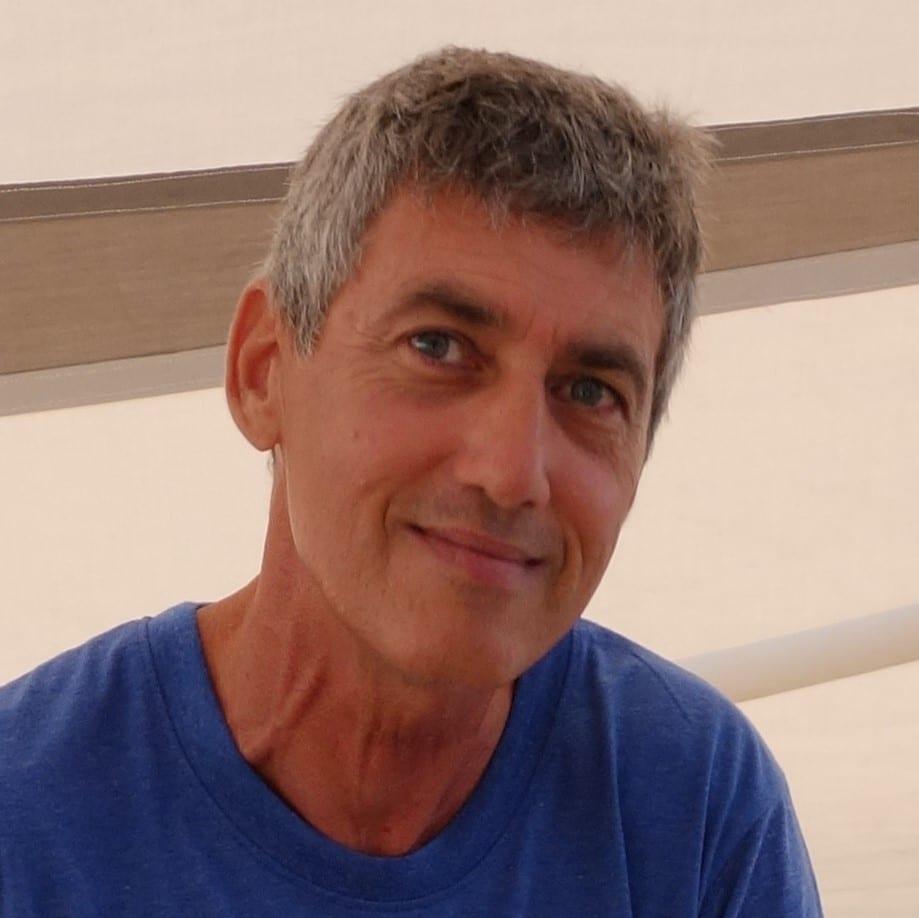 Patrick Durville