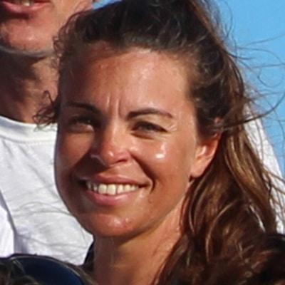 Katia BALLORAIN
