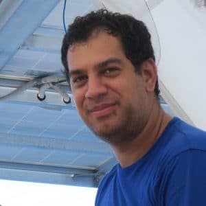 Vincent Mahamadaly