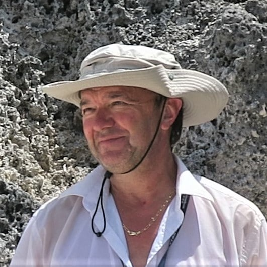 Gilbert Camoin