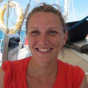 Laure Montchamp